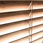 Wood Blinds in Greenville, South Carolina